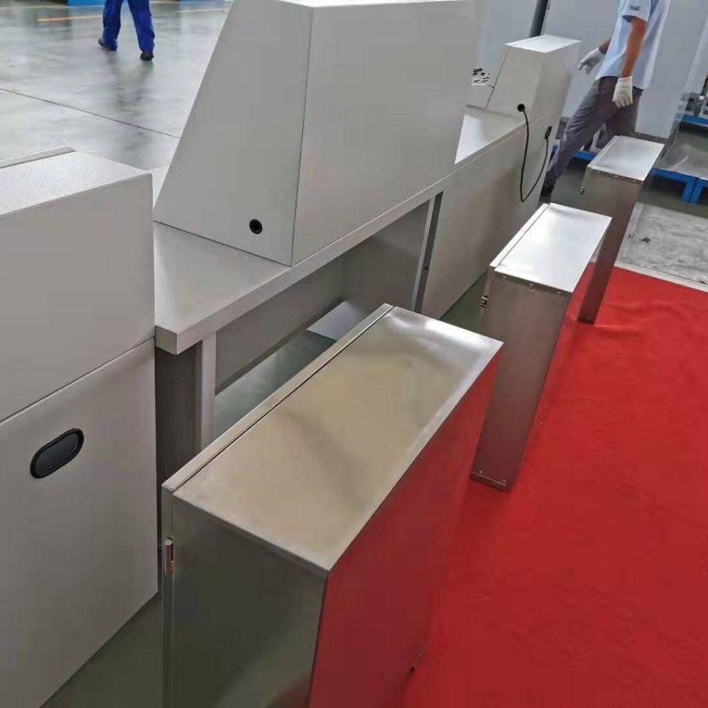 welding sample