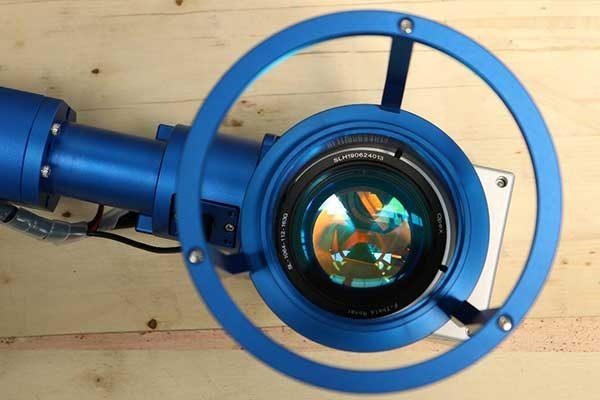 field-lens